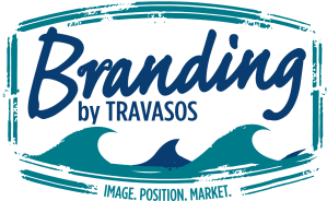 Branding by Travasos - Marketing consulting and services to build Image, Position and Market Power.